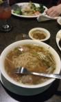 Prvi put jeo juhu sa vilicom - Pho - vijetnamski mix